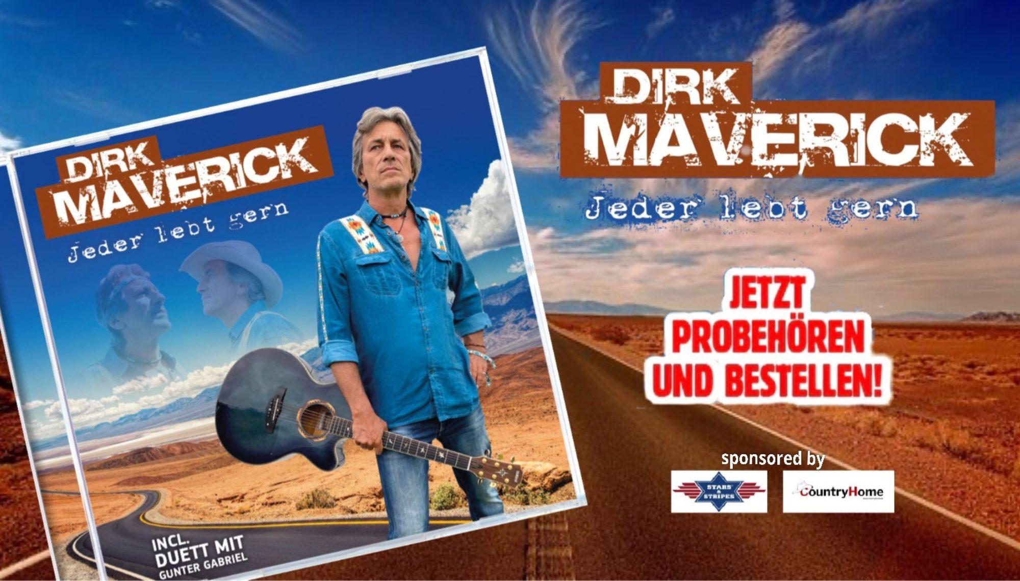 Dirk Maverick